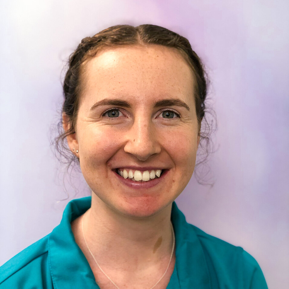Emma Forbes - PhyxMe Physiotherapy Physiotherapist