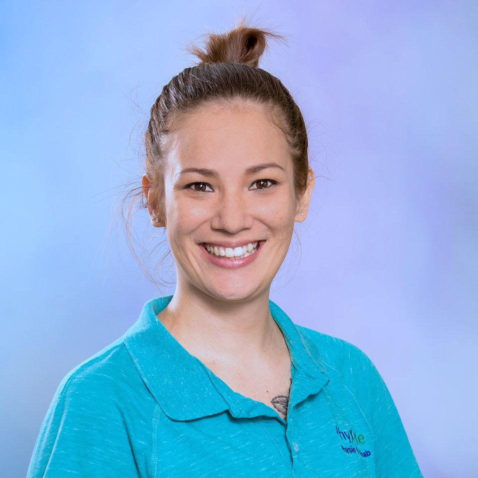 Hayley Canuto - PhyxMe Physiotherapy