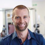 David Coombs - Partner Physiotherapist