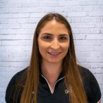 Emily Busch - Physiotherapist