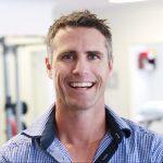 Josh Meyer - Principal Physiotherapist