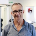 Michael Woods - Exercise Physiologist
