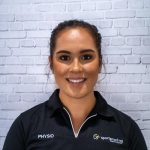 Tangiora Armstrong - Physiotherapist