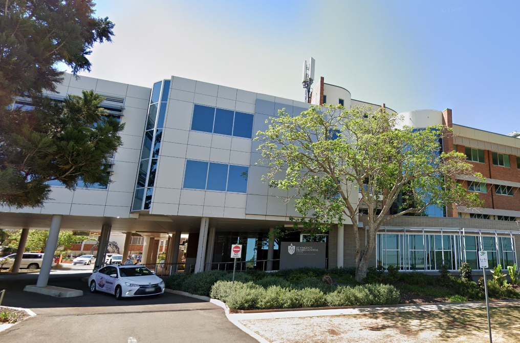 Downs Physiotherapy - St Vincent's Hospital