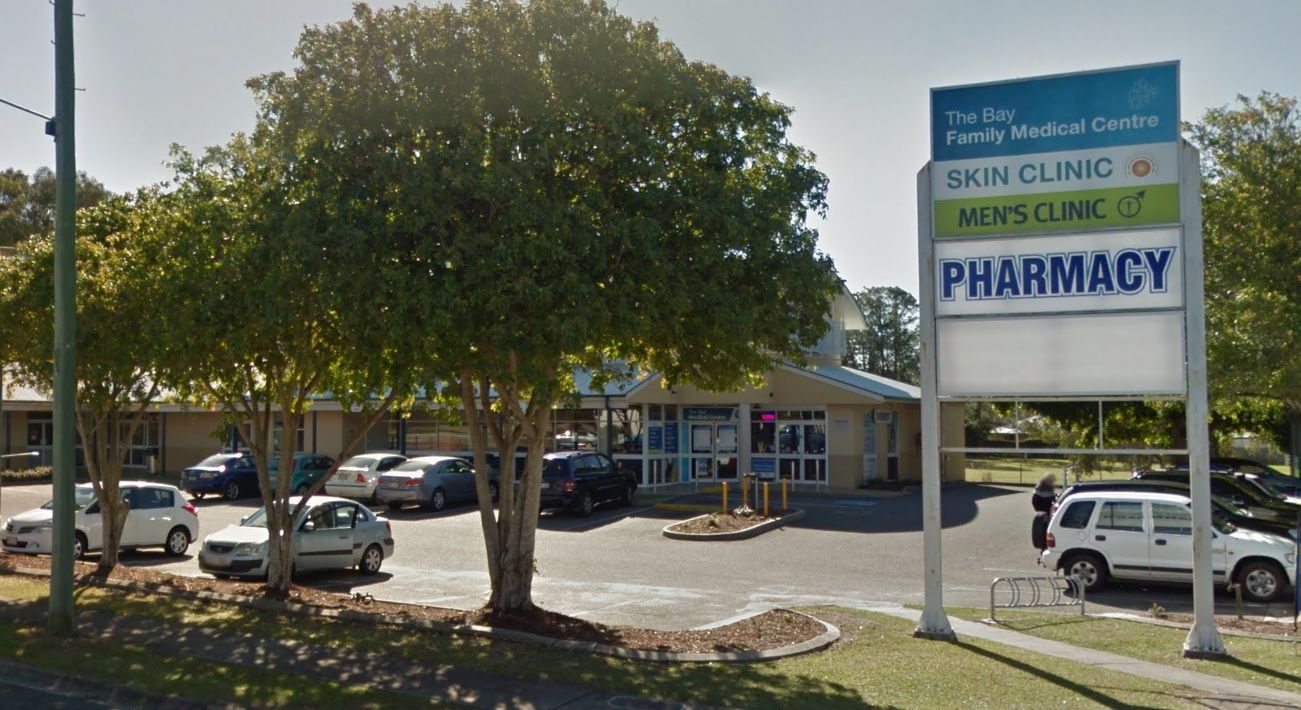 Entire Health Deception Bay - The Bay Family Medical Centre
