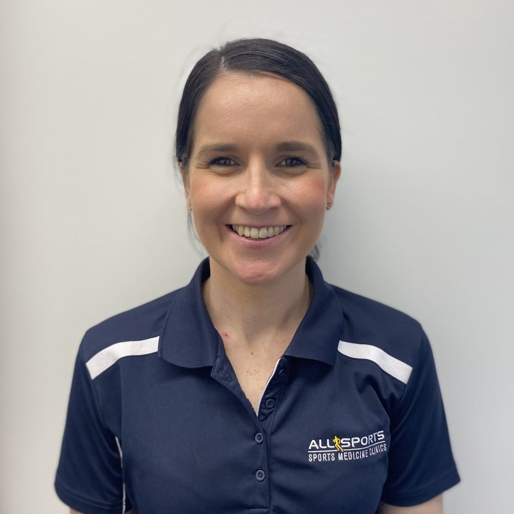Madeleine Madders - Allsports Physiotherapy Physiotherapist