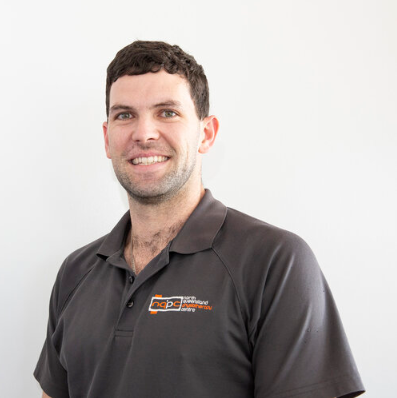 Andrew Boyle - North Queensland Physiotherapy Clinic
