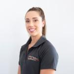 Cassie Kennett - Physiotherapist