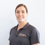 Emily Zanella - Physiotherapist