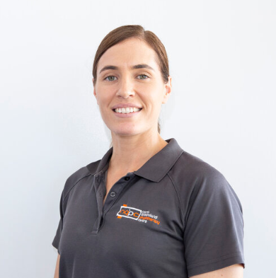 Emily Zanella - North Queensland Physiotherapy Clinic