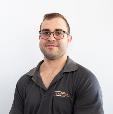 Glen Day - North Queensland Physiotherapy Clinic