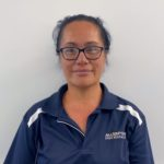 Tina Piritaie - Physiotherapist