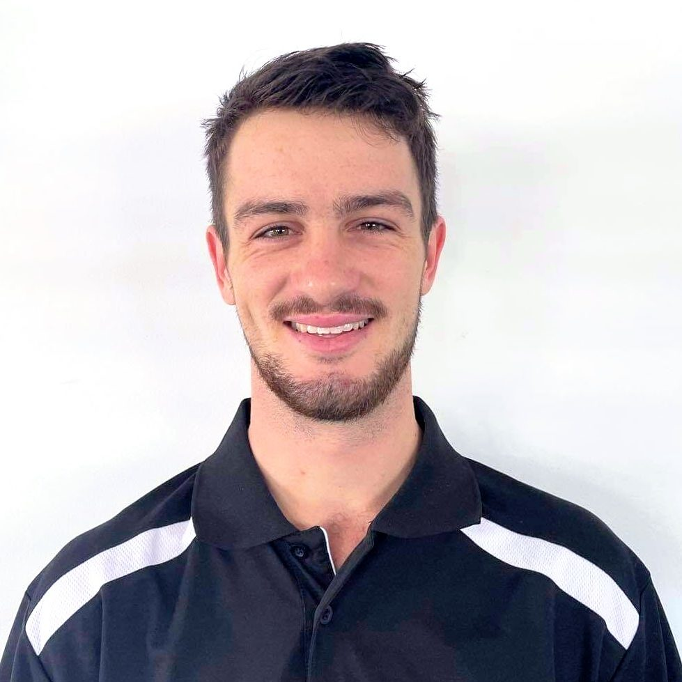 James Brock - Allsports Physiotherapy Physiotherapist