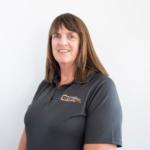 Jenny Leahy - Physiotherapist