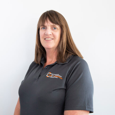 Jenny Leahy - North Queensland Physiotherapy Clinic
