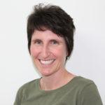 Jess Harrison - Pelvic Floor Physiotherapist