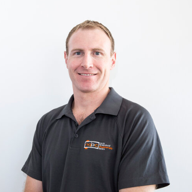 Jonathan Crawley - North Queensland Physiotherapy Clinic