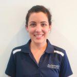 Kylie Garlick - Physiotherapist