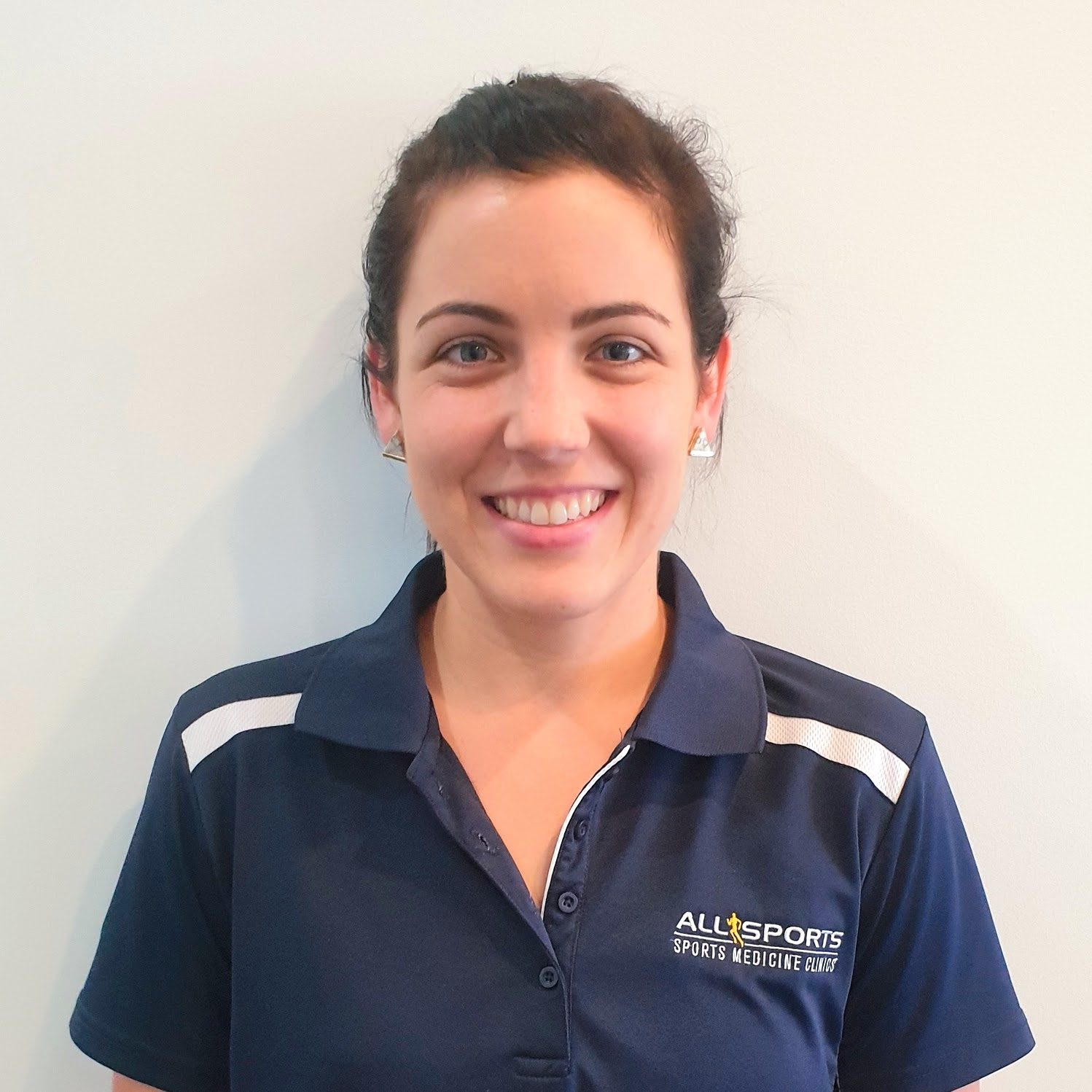 Kylie Garlick - Allsports Physiotherapy Physiotherapist