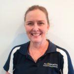 Lisa Scorgie - Physiotherapist