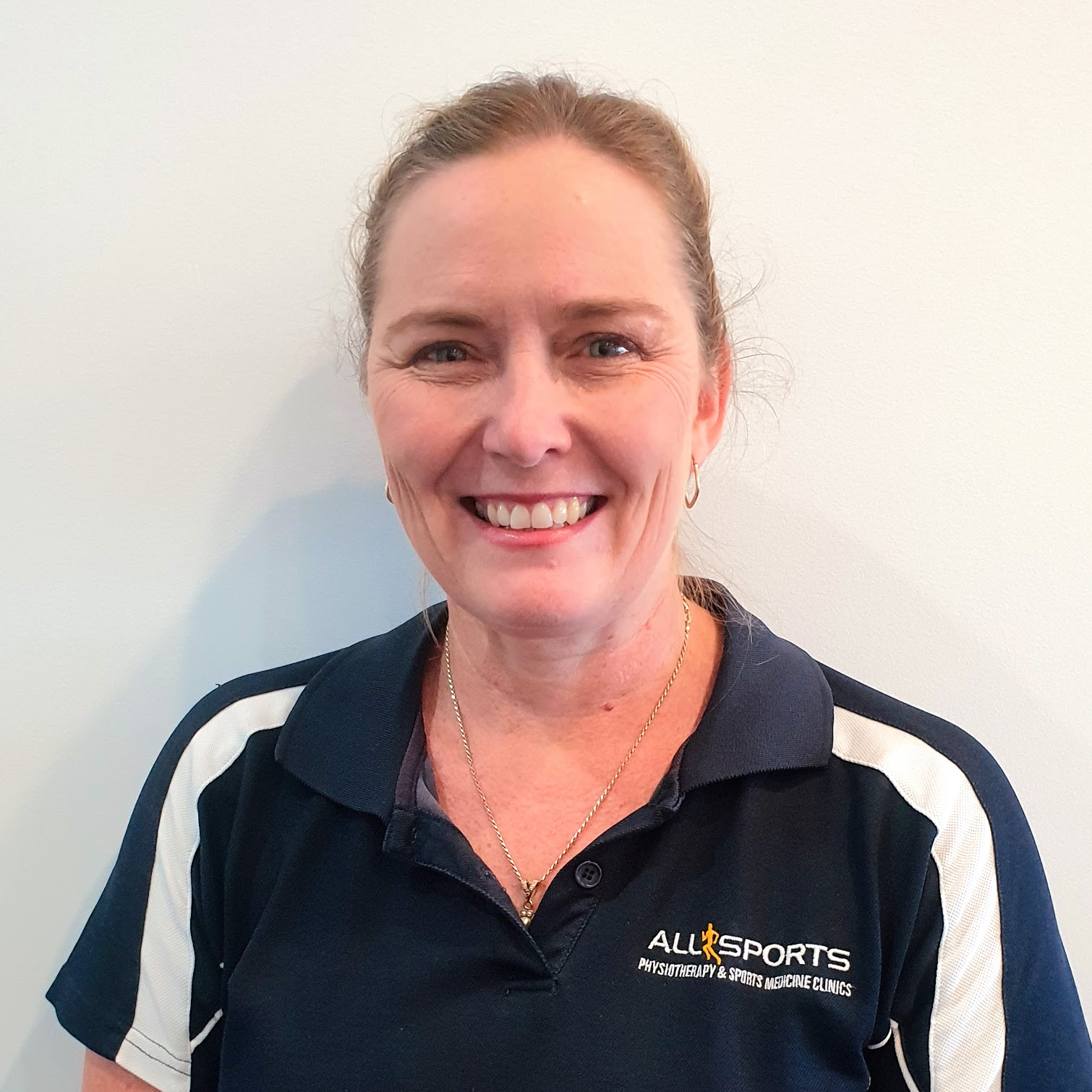 Lisa Scorgie - Allsports Physiotherapy Physiotherapist