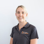 Maggie Dwyer - Physiotherapist