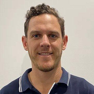 Nicholas Vellacott - Physioactive Exercise Physiologist