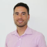 Stephen Lim - APA Titled Musculoskeletal & Sports Physiotherapist