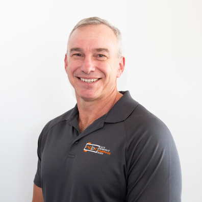 Steven Sartori - North Queensland Physiotherapy Clinic