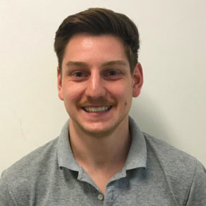 Brendan Cook - Richmond Physiotherapy Clinic Physiotherapist