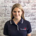 Bridget Carkeet - Exercise Physiologist