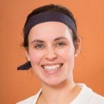 Amy Zilm - Physiotherapist