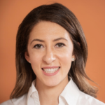 Angela Zerella - Senior Physiotherapist