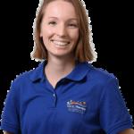 Elizabeth Moir - Occupational Therapist