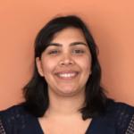 Urvashi Chhabria - Physiotherapist