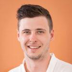 Matt Dean - Physiotherapist