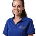 Dr Fiona Jones - Occupational Therapist