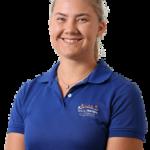 Jemma Ploughman - Occupational Therapist