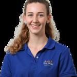 Jessie Ellis - Occupational Therapist