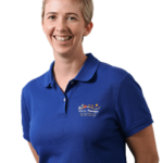 Joanna Moulds - Occupational Therapist