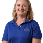 Stacey Palmer - Occupational Therapist