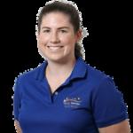 Tori McGregor - Occupational Therapist