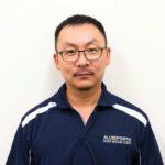 Hsueh-Ching (Douglas) Lu - Massage Therapist
