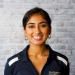 Greeshma Pradeep - Physiotherapist