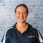 Caitlin McHattie - Physiotherapist