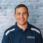 Mitchell Ross - Physiotherapist