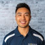 Timothy Hua-Van - Physiotherapist
