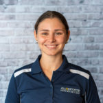 Darcie Goodman - Physiotherapist