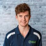 Chris Fairweather - Speech Pathologist
