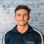 Justin Cridland - Physiotherapist